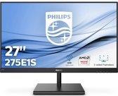Philips 275E1S - QHD IPS Monitor - 27 inch