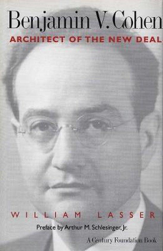 Benjamin V. Cohen