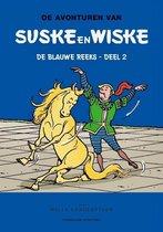 Blauwe reeks 2 - De avonturen van Suske en Wiske