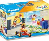 PLAYMOBIL Family Fun Kids club - 70440