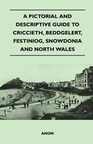 A Pictorial and Descriptive Guide to Criccieth, Beddgelert, Festiniog, Snowdonia and North Wales