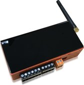 Universele WiFi Internet Module + APP voor uw Garagedeuropener - Hekopener - Poortopener