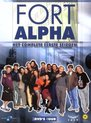Fort Alpha - Seizoen 1 (3DVD)