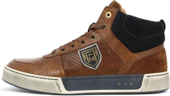 Pantofola d'Oro FRodeerico Uomo Mid Bruine Heren Boots 47