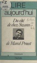 Du côté de chez Swann, de Marcel Proust