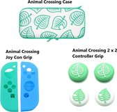 Animal Crossing - Nintendo Switch Accessoires - Nintendo Switch Case - Animal Crossing Switch - Nintendo Switch Hoes