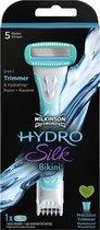 Wilkinson Woman Bikini Trimmer Hydro Silk