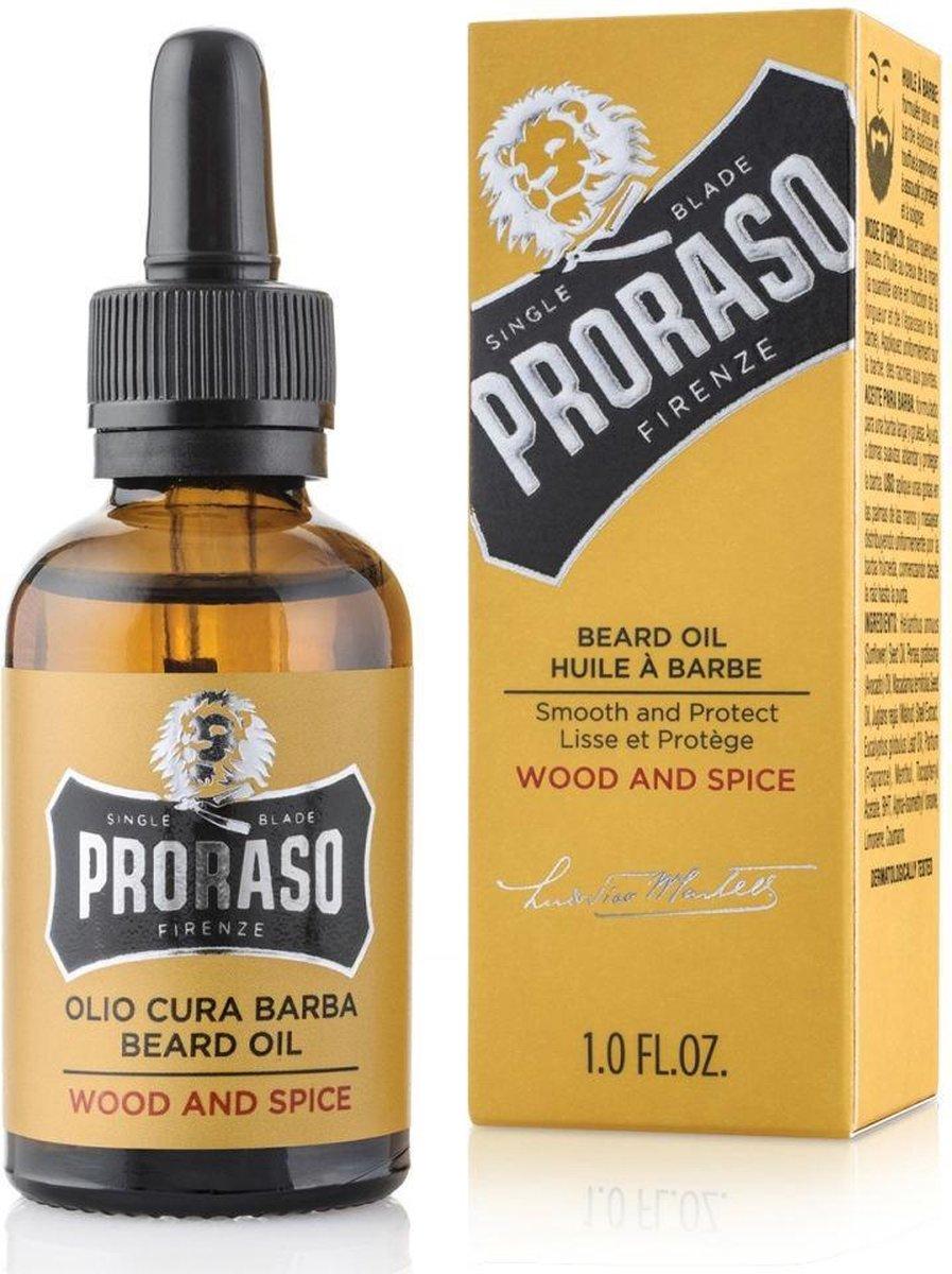 Proraso - Baardolie - 30 ml