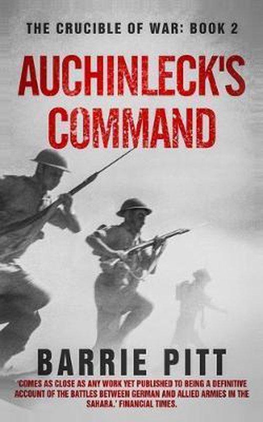 Auchinleck's command