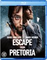 Escape from Pretoria (Blu-ray)