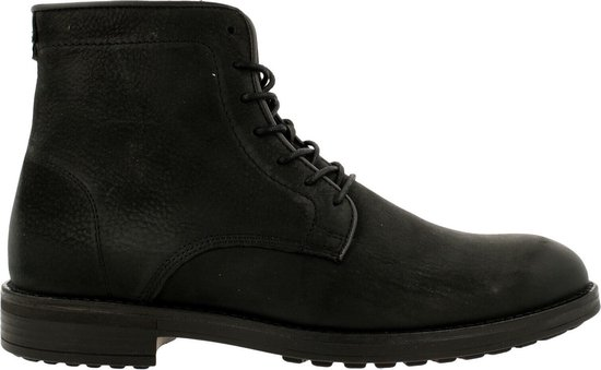 Bullboxer 694K50711A Ankle Boot Men Black 43