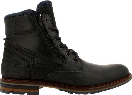 Bullboxer 791K80637A Boot Men Black 41