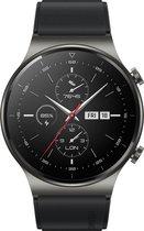 Huawei Watch GT 2 Pro - Smartwatch - 46 mm - Zwart