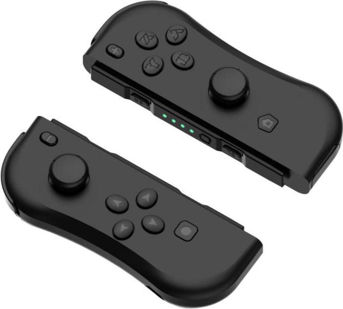 Honcam Joy-Con controller -  Joy-Con controller - Used for Nintendo switch - Controllers