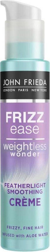 John Frieda Weightless Wonder Haarcreme 100 ml