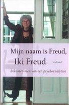 Mijn naam is Freud, Iki Freud