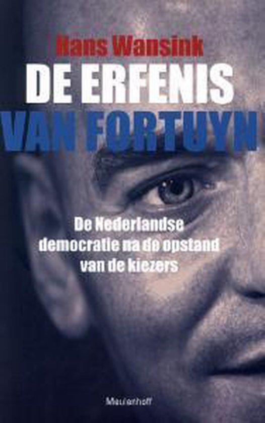 Erfenis Van Fortuyn