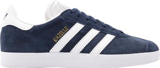 adidas Gazelle Sneakers Heren - Blauw - Maat 41