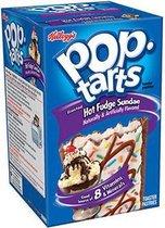 Pop-Tarts Hot Fudge Sundae 13.5 oz / 383 gr