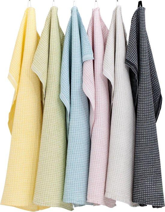 Lapuan Kankurit MAIJA - Handdoek - Keukendoek - 48x70
