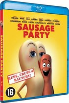 Sausage Party (Blu-ray)