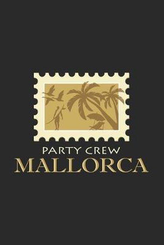 Party crew mallorca