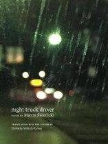 night truck driver