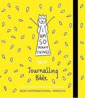 I Am So Many Things - NIV Journalling Bible