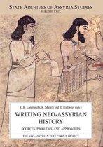 Writing Neo-Assyrian History