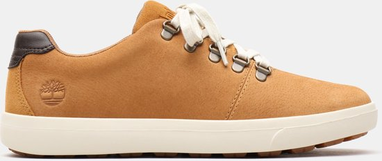 Timberland Ashwood Park Alpine Oxford Heren Sneakers - Wheat - Maat 43
