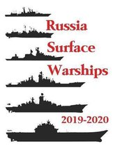 Russia Surface Warships