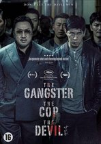 Gangster, The Cop, The Devil