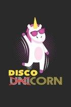 Disco Unicorn