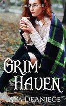 Grim Haven: Grim Book Two