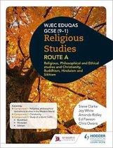 Eduqas GCSE (9-1) Religious Studies Route A