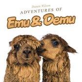 Adventures of Emu & Demu