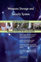 Weapons Storage and Security System