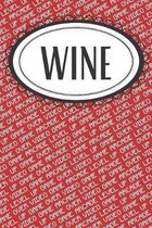 Gamer Wine Diary for VIdeo Gamers: Video Gaming Wine Diary for Adults