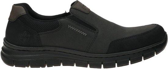 Rieker instapper, Lage schoenen, Heren, Maat 41, Overig