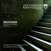 Bruckner Mass In E Minor Motets