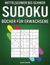 Mittelschwer Bis Schwer Sudoku Bucher fur Erwachsene