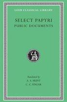 Select Papyri, Volume II