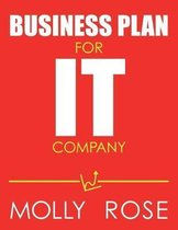 Business Plan For It Company
