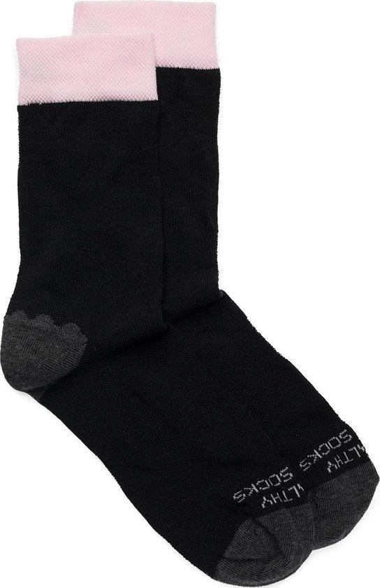 Healthy Seas Socks – Herring – maat 36-40