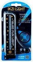 IKZI-Light - Spoke Light - 16 LEDS - 4 kleuren