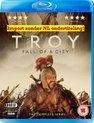 Troy: Fall of A City (BBC) [Blu-ray]