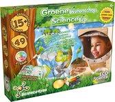 Science4You Groene Wetenschap - Experimenteerset