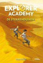 Explorer Academy 4 -   De sterrenduinen