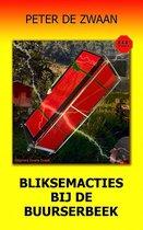 Bob Evers 64 -   Bliksemacties bij de Buurserbeek