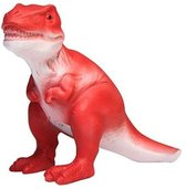 House of Disaster MINI LED RED TREX